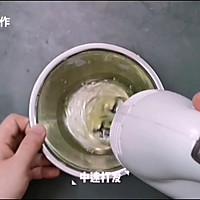 不甜腻的蛋糕/可可戚风奥利奥蛋糕的做法图解10