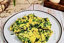 #巨下饭的家常菜#韭菜虾皮炒鸡蛋的做法