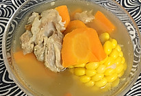 #入秋滋补正当时#玉米排骨汤的做法