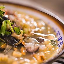 「清·古法羊羹」古代吃货的最高境界,因一碗羊汤而灭国的中山君