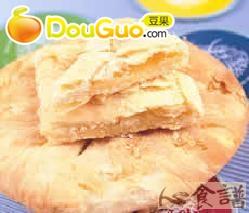 大甲奶油酥饼的做法