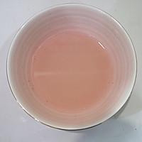 樱花水信玄饼的做法图解3