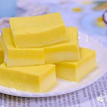 香甜玉米糕 宝宝辅食食谱