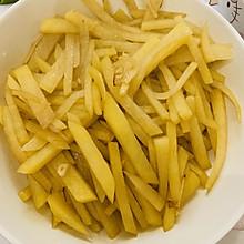 狂野派❤️醋溜土豆丝