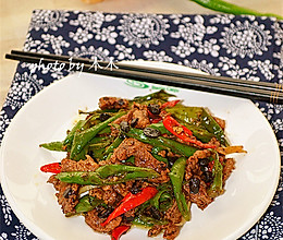 湖南农家小炒肉的做法
