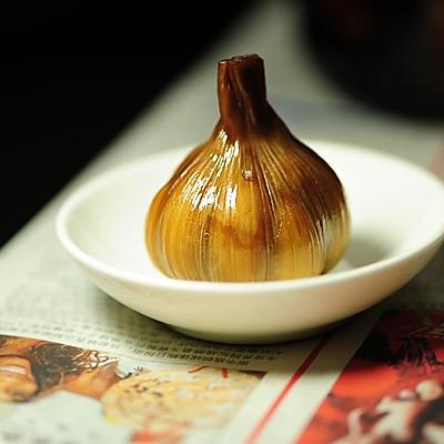 开胃小菜:糖醋蒜