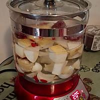 温补润燥——红枣百合雪梨糖水的做法图解6