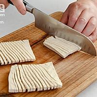 兰花豆腐干的做法图解2