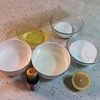 超详细(啰嗦。。=_=)步骤猫爪棉花糖的做法图解3
