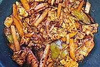 干锅干锅的做法