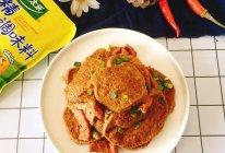 #做饭吧!亲爱的#软糯多汁简单美味的红烧素鸡的做法