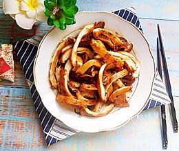 上海本帮家常菜  墨鱼大烤的做法