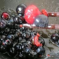 蓝莓核桃派的做法图解10