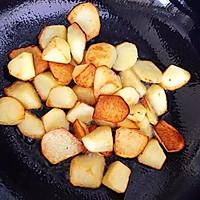 孜然土豆块#樱花味道#的做法图解5