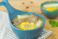 山药鸭肉汤的做法