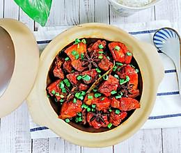 #福气年夜菜#红烧肉肥而不腻~香糯下饭的做法