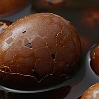 茶叶蛋,只用酱油茶叶煮出好味道!的做法图解6