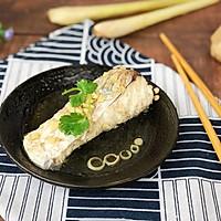 低脂瘦身 啤酒鱼腩#中式减脂餐#