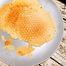 【福利】香酥蛋卷 渣掉一地#厉害了我的零食#
