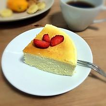莓香芝士蛋糕