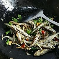 豉椒火焙鱼#西王领鲜好滋味#的做法图解8