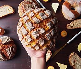 红枣蔓越莓乳酪包#一机多能 一席饪选#的做法