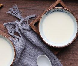 入口即化的姜汁撞奶#甜粽VS咸粽,你是哪一党?#的做法