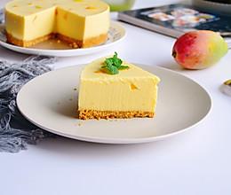 芒果酸奶慕斯的做法