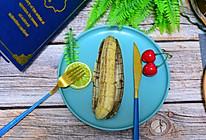#美食新势力#蜂蜜烤香蕉的做法