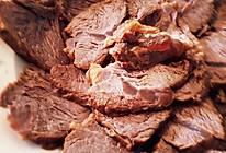 私厨酱香卤牛肉(不可或缺的酱牛肉)的做法