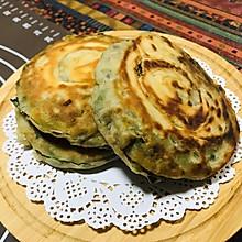 换种方式吃菜盒~香菇青菜加海米,盘起来趣多多