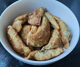 蛋饺子的做法