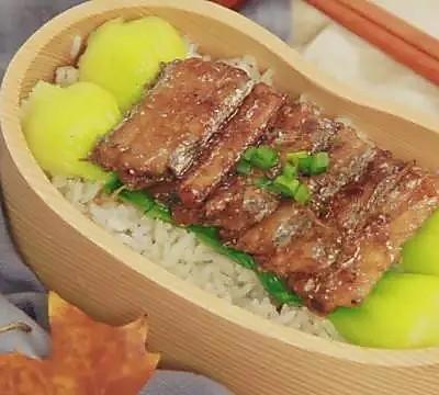 快手好吃红烧带鱼,2分钟学会!