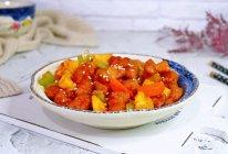 #钟于经典传统味#菠萝咕咾肉的做法