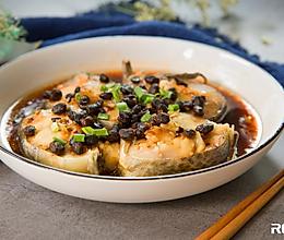 豆豉鳕鱼的做法