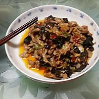 鱼香肉丝(卟叽版)棒棒哒的做法图解7