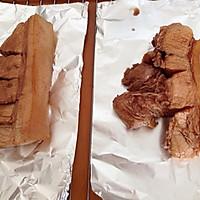 有没苏打都香脆!脆皮五花肉/广式烧肉的做法图解11