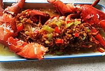 蒜蓉龙虾&芝士焗龙虾的做法
