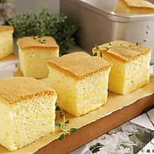 古早味蛋糕【不藏私面包匠人】