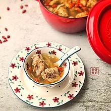 冬至,你还缺一碗当归生姜羊肉汤