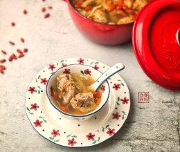 冬至,你还缺一碗当归生姜羊肉汤的做法