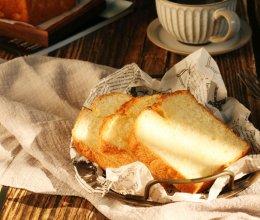 奶香皇冠吐司的做法