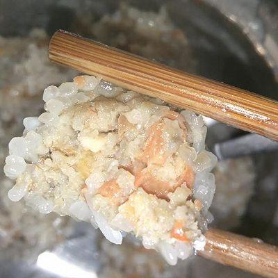 【果语原汁机汁珍珠圆子与藕羹】