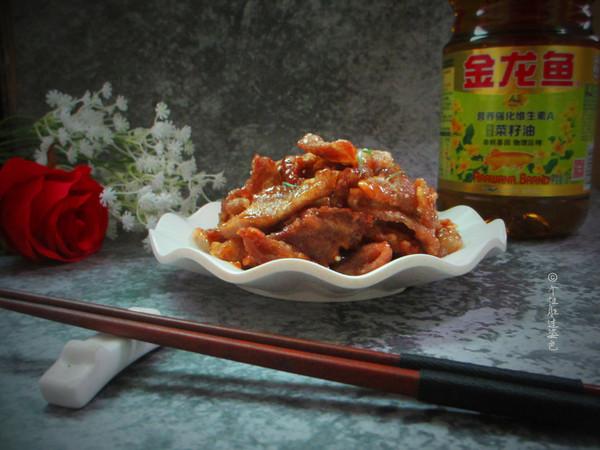 新派锅包肉#金龙鱼营养强化维生素A新派菜油#的做法