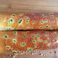 美味的肉松面包卷的做法图解16