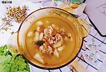 椰子鸡汤火锅的做法