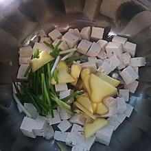 鲫鱼豆腐汤(孕妇吃法)