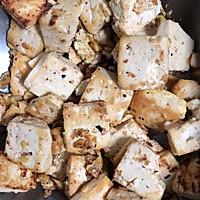豆腐豆腐的做法图解2