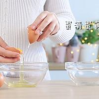 不用烤箱,漂亮的生日蛋糕簡單做,健康少油更適合寶寶!的做法圖解2