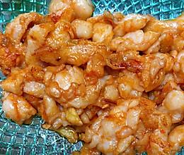 茄汁龙利鱼柳的做法